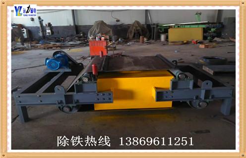 RCDC系列风冷式自卸式电磁除铁器