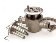 精细永磁自动除铁器