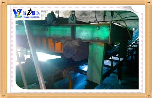电磁带式除铁器的生产标准