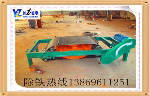 广东电磁自卸除铁器在使用过程中应注意哪些事项