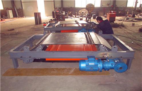 强磁除铁器制造销售