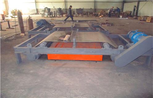 强磁除铁器一般多少高斯,正常标准值为多少