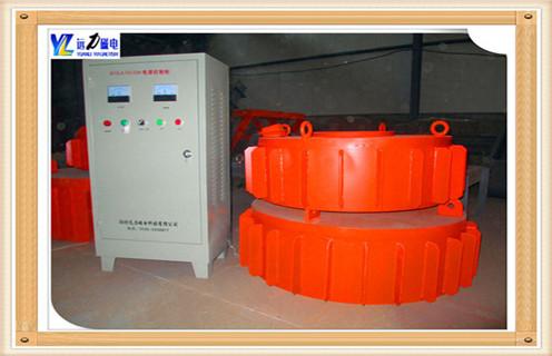 干式电磁除铁器制造厂家