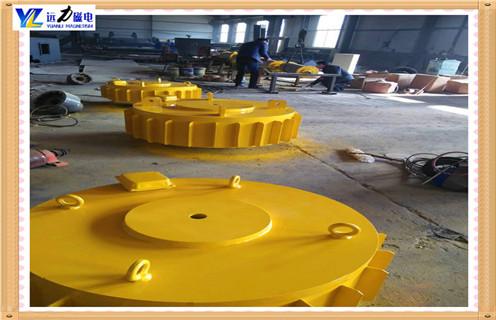 除铁器厂家只有不断产品升级技术进步才能永葆活力