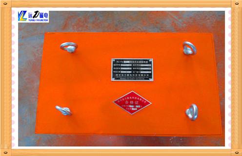 制石场采石场砖厂矿山输送带强磁除铁机除铁器成为热点