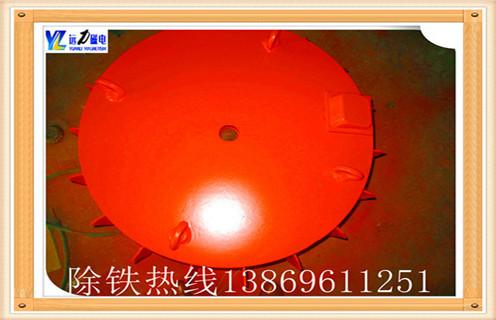 远力干式电磁除铁器质量与工作效率并存