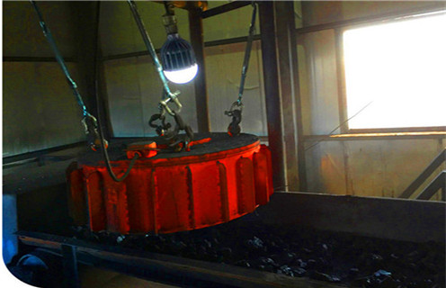 西安除铁器厂家教您选择除铁器时应注意什么