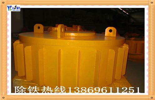 北京盘式电磁除铁器rcdb 8日常维护及如何延长使用寿命