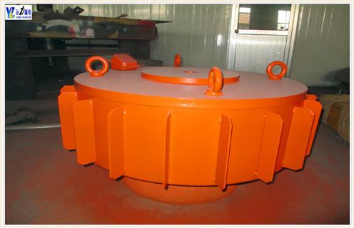 悬挂式电磁除铁器国标标准主要指哪些