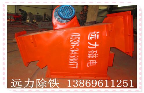 管道式除铁器生产厂家