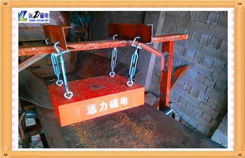 重庆悬挂式除铁器商家哪家靠谱